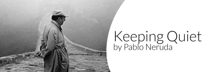 Blog-Keeping-Quite